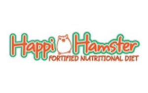 JEPetz Pet Brand - Happi Hamster