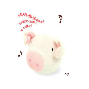 JEPetz - Petz Route Dog Toy L Piggy