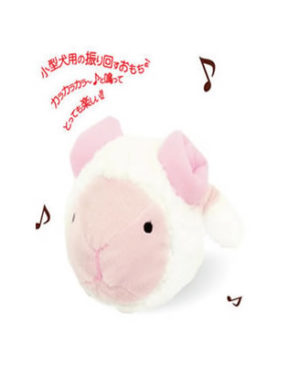 JEPetz - Petz Route Dog Toy L Sheep