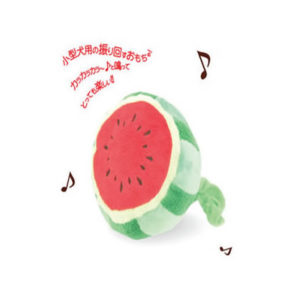 JEPetz - Petz Route Dog Toy L Watermelon