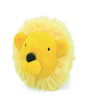 JEPetz - Petz Route Dog Toy S Lion