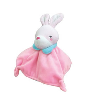 JEPetz - Petz Route Pink Bunny Plush Toy