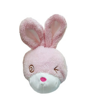 JEPetz - Petz Route Pink Rabbit Plush Toy