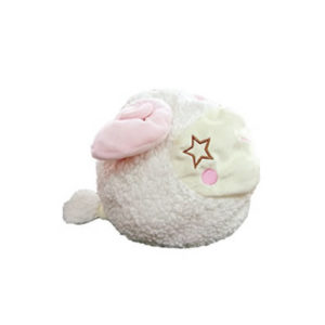 JEPetz - Petz Route White Friends Sheep Plush Toy