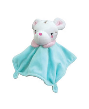 JEPetz - Petz Route White Mouse Plush Toy