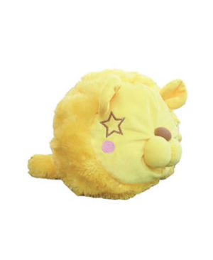 JEPetz - Petz Route Yellow Friend Lion Plush Toy