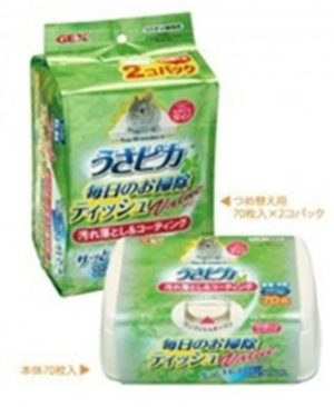 JEPetz - Everyday Cleaning Tissue Refill