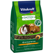 JEPetz - Emotion Complete Adult Guinea Pig