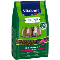 JEPetz - Emotion Complete Junior Guinea Pig