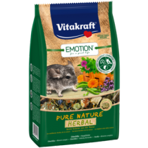 JEPetz - Emotion Pure Nature Herbal Chinchilla