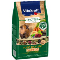 JEPetz - Emotion Pure Nature Veggie Guinea Pig