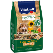 JEPetz - Emotion Pure Nature Veggie Hamster