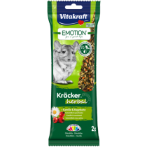 JEPetz - Emotion Kracker Herbal Chinchilla