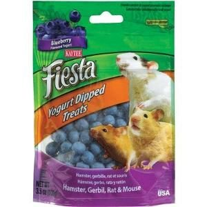 JEPetz - Fiesta Blueberry Yogurt