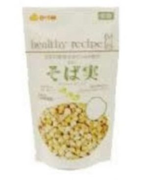 JEPetz - Healthy Recipe Buckwheat