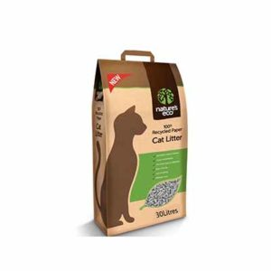 JEPetz - Nature Eco Cat Litter