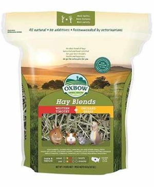 JEPetz - Oxbow Hay Blends Timothy Orchard 20oz