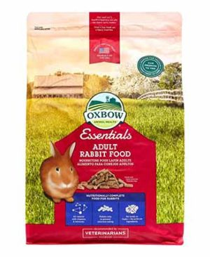 JEPetz - Essentials Adult Rabbit Food