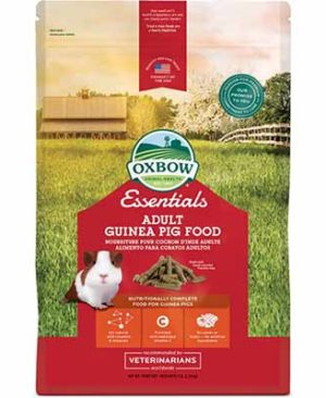 JEPetz - Oxbow Essentials Adult Guinea Pig Food