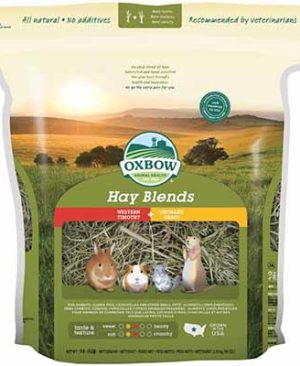JEPetz - Oxbow Hay Blends Timothy Orchard 90oz