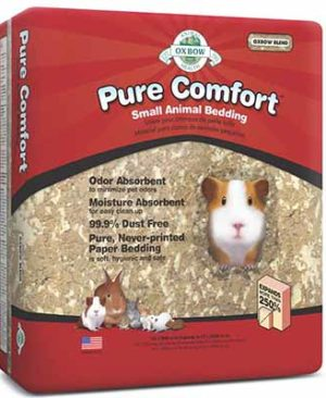 JEPetz - Oxbow Pure Comfort Bedding Blend 16L