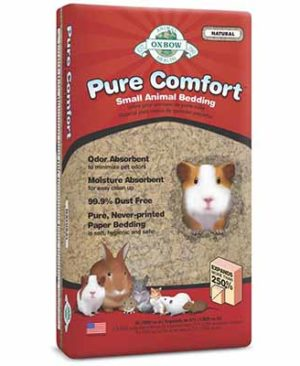 JEPetz - Oxbow Pure Comfort Bedding Natural 8L