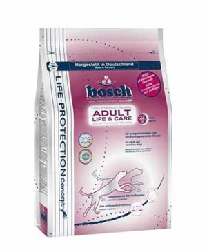 JEPetz - Bosch Life Protection Adult Life Care 950g