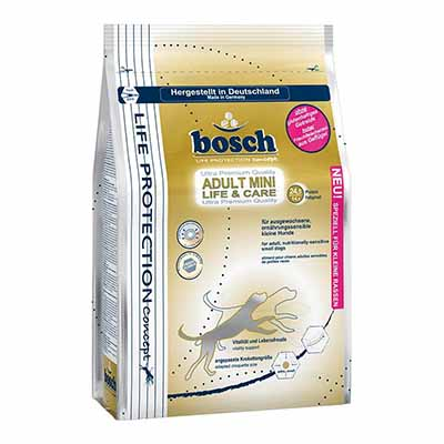 JEPetz - Bosch Life Protection Adult Mini Life Care 3.75kg