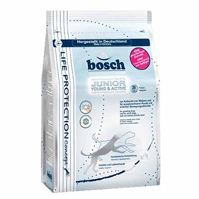 JEPetz - Bosch Life Protection Junior Young Active 3.75kg