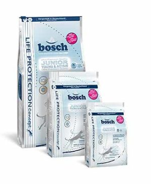 JEPetz - Bosch Life Protection Junior Young Active