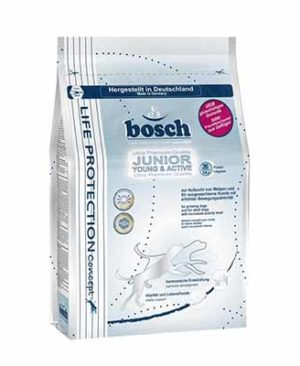 JEPetz - Bosch Life Protection Junior Young Active 950g