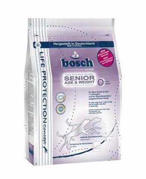 JEPetz - Bosch Life Protection Senior Age Weight 750g