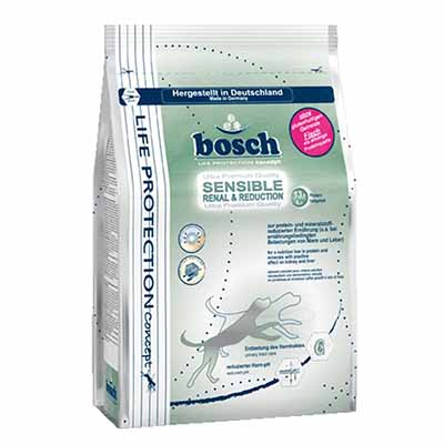 JEPetz - Bosch Life Protection Sensible Renal Reduction 3.25kg