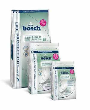 JEPetz - Bosch Life Protection Sensible Renal Reduction