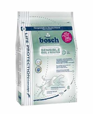 JEPetz - Bosch Life Protection Sensible Renal Reduction 750g