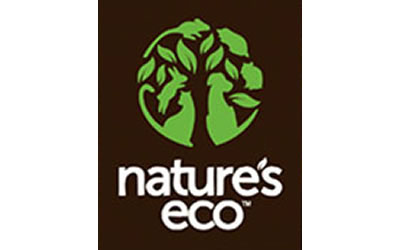 Natures Eco Brand Logo