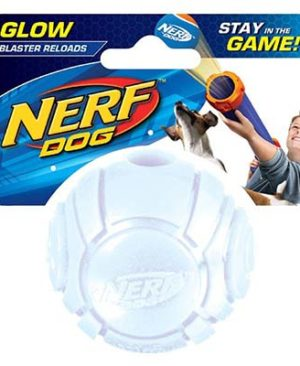 JEPetz - Nerf Dog Glow Ball