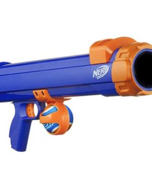 JEPetz - Nerf Dog Tennis Ball Blaster 2