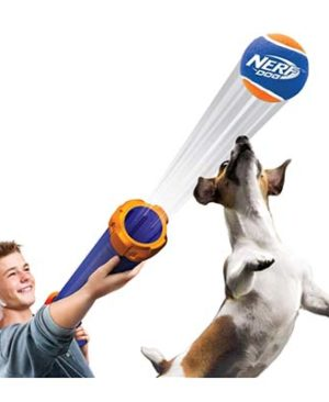 JEPetz - Nerf Dog Tennis Ball Blaster 3