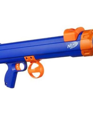 JEPetz - Nerf Dog Tennis Ball Blaster