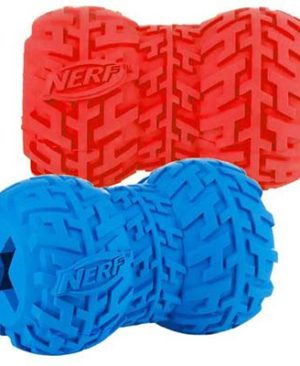 JEPetz - Nerf Dog Tire Feeder Large