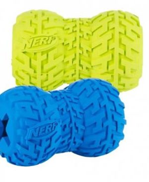 JEPetz - Nerf Dog Tire Feeder Small
