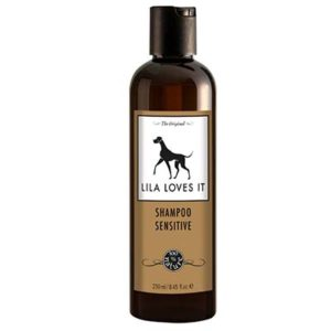 JEPetz - Lila Loves It Shampoo Sensitive