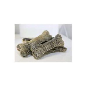 JEPetz - Salmon 4 Pets Prime Salmon Bone Shaped Dog