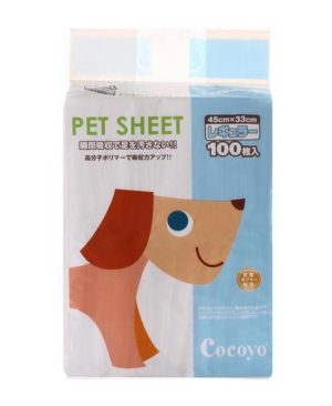 Cocoyo Pee Sheet Pad Small