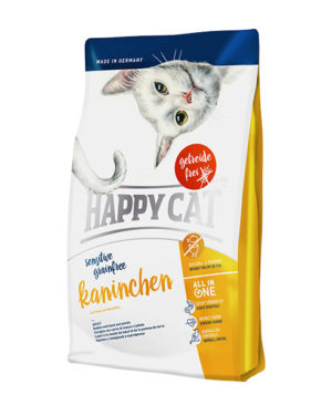 Happy Cat Supreme Adult Sensitive Rentier (Reindeer, Beef & Potato) Cat Dry Food