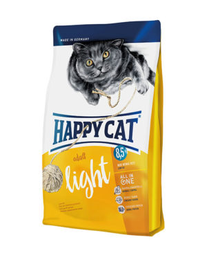 Happy Cat Supreme Adult Specials Light Cat Dry Food