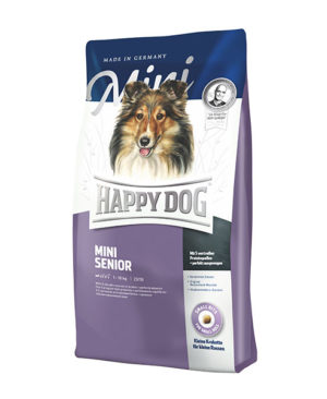 Happy Dog Supreme Mini Senior Dog Dry Food